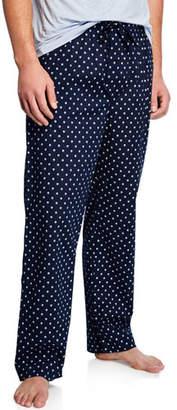 Derek Rose Men's Nelson Lounge Pants