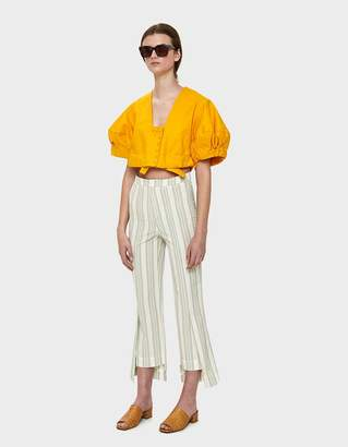 Mazarine Sierra Striped Pants