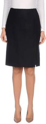 Barena Knee length skirts