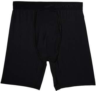 Brooks All-In Training Boxer Brief Men's Underwear