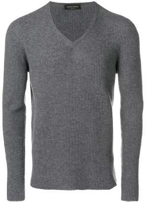 Roberto Collina cashmere sweater