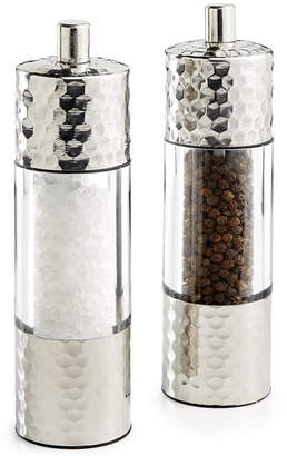 Martha Stewart Collection Salt and Pepper Mill Set, Created for Macy's