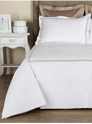 Frette Hotel Classic Egyptian Cotton Duvet Cover