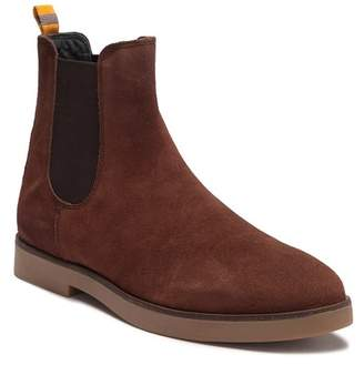 2df3585d955 Frank Wright Dutch Suede Chelsea Boot