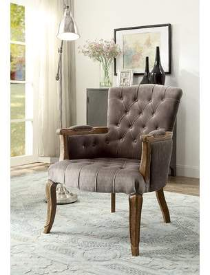 Home by Sean & Catherine Lowe Huxley Accent Arm Chair