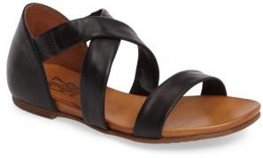 Women's Miz Mooz Ainsley Sandal $89.95 thestylecure.com