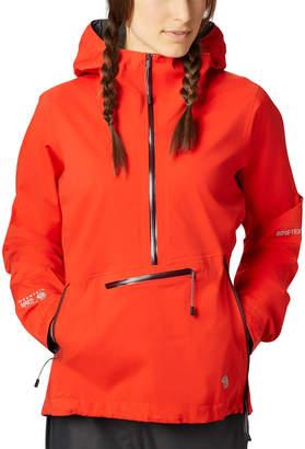 Mountain Hardwear Exposure/2 Gore-Tex Paclite Stretch Jacket