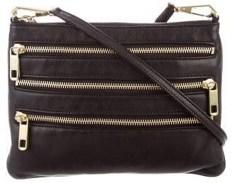 Rebecca Minkoff Zipper Crossbody Bag