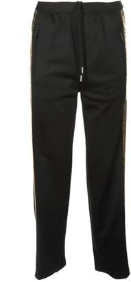 DSQUARED2 Sequin Embellished Track Pants