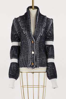 Thom Browne Wool cardigan
