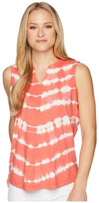 Aventura Clothing Fiji Tie-Dye Tank Top Women's Sleeveless