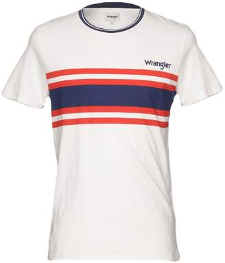 Wrangler T-shirts - Item 12156682HJ