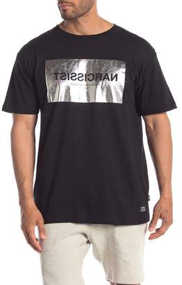 Wesc Mason Narcissist Graphic T-Shirt
