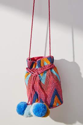 Dakota From St. Xavier Drawstring Bag