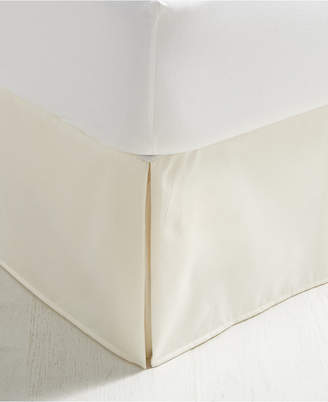 Charter Club Twin Bedskirt, 100% Supima Cotton 550 Thread Count, Created for Macy's