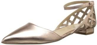 Via Spiga Women's Valenca Ballet Flat