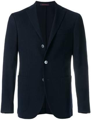 The Gigi classic long sleeved blazer