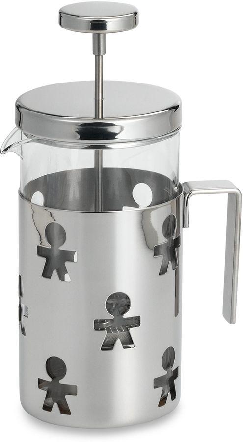 Alessi Girotondo 24-Ounce Coffee Maker