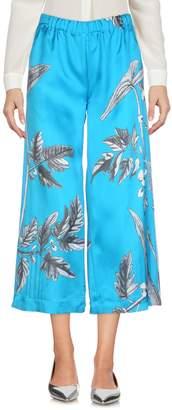 CARLA G. 3/4-length shorts - Item 13152939MS