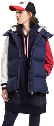 Tommy Hilfiger Interchangeable Hood Vest