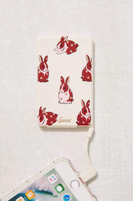 Sonix Chubby Bunny Portable Power Bank