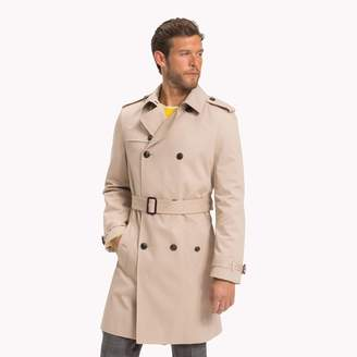 Tommy Hilfiger TH Flex Classic Trench