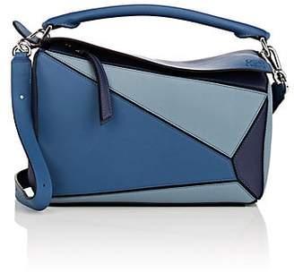 Loewe Women's Puzzle Medium Leather Shoulder Bag