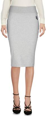 Nike Knee length skirts