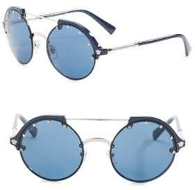 Versace 53MM Phantos Sunglasses