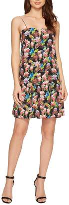 Nicole Miller Whimsical Jungle Dress