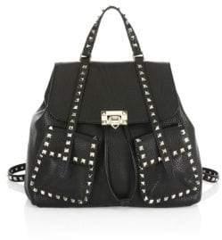 Valentino Large Rockstud Backpack