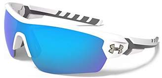 Under Armour Wrap Sunglasses