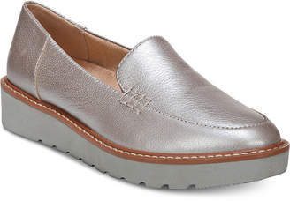 Naturalizer Andie Platform Loafers Women's Shoes
