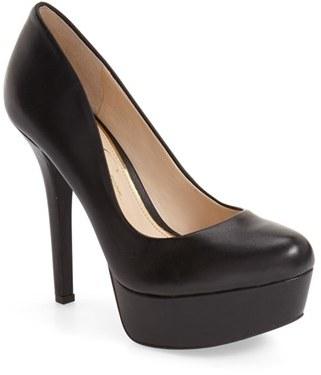 Jessica Simpson 'Meave' Platform Pump (Women) $88.95 thestylecure.com