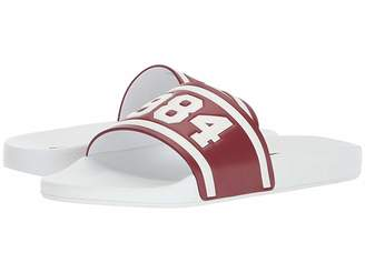 Dolce & Gabbana Pool Slide Sandal