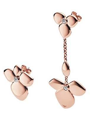Emporio Armani Women Stainless Steel Dangle & Drop Earrings EGS2571221