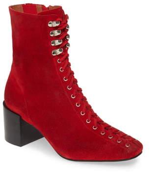Jeffrey Campbell Belmondo Lace-Up Boot