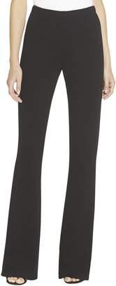 St. John Milano Bootleg Knit Pants