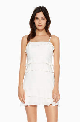Parker Kristie Combo Dress