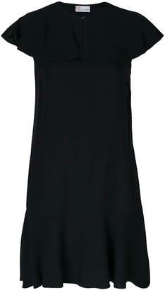 RED Valentino flared mini dress