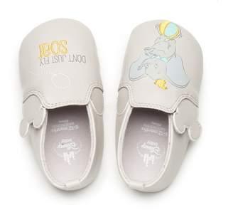 Disney Disney's Dumbo Baby Crib Shoes
