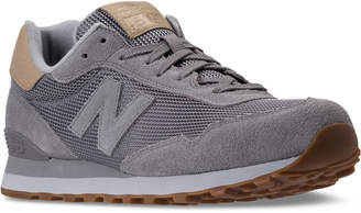 New Balance Men's 515 Casual Sneakers from Finish Line