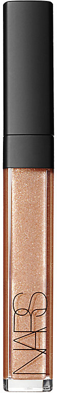NARS Women's Larger Than Life Lip Gloss-NUDE