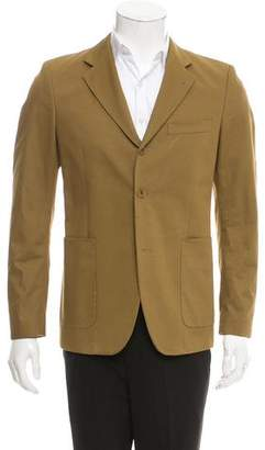 Stella McCartney 2016 Twill Sport Coat