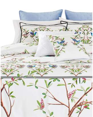 Ted Baker 3-Piece 230 Thread Count Highgrove Cotton Sateen Duvet Cover Set