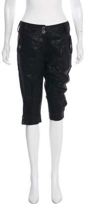 Faith Connexion Mid-Rise Cropped Pants w/ Tags