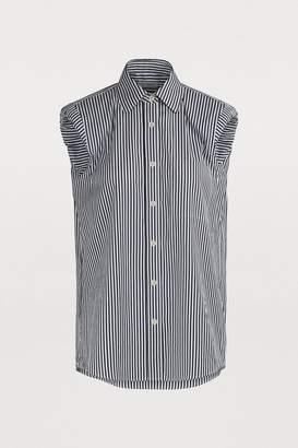 Dries Van Noten Sleeveless shirt