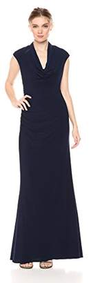 Adrianna Papell Women's AP1E202962 Party Dress,(Size:)