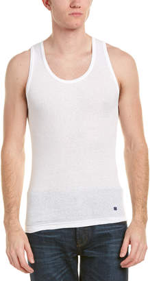 Lucky Brand Pack Of 3 Ribbed Tank Tops
