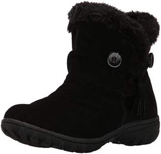 Khombu Women's Cooper Snow Boot $39.04 thestylecure.com
